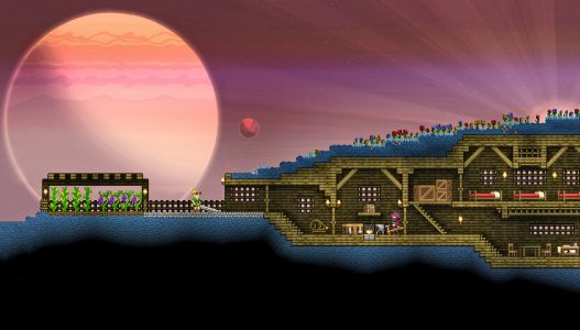 starbound_beta_wallpaper_screenshot_linux