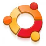 Das Ubuntu Logo