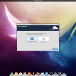 OwnCloud Elementary OS