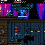 Shovel Knight 8-Bit König