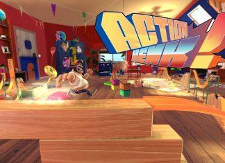 Action Henk Linux/SteamOS Screenshot