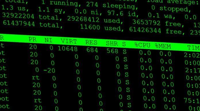 Mein eigener Server - Titelbild dedicated Server