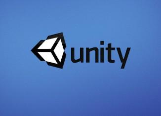 Unity 3D Linux Spiele Engine, Titelbild