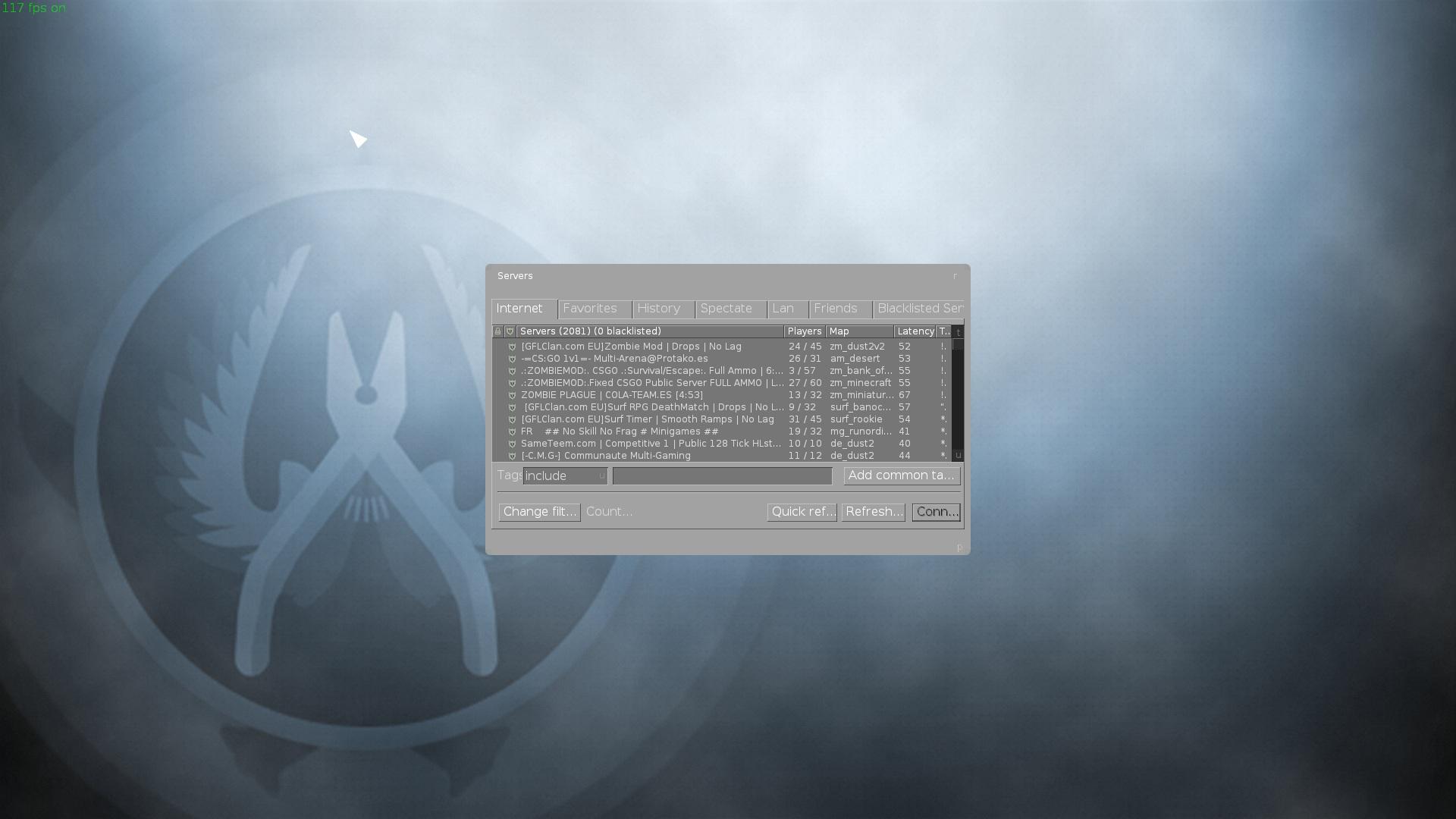 Nach mehr als zwei Jahren seit Release erwartet CS:GO ein Revival unter SteamOS Linux.