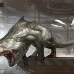 Linux_Steamos_interstellarmarines_concept_characters_sharkcreature_001