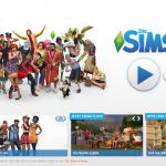 Sims 4 auf Linux