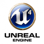 Unreal-Engine_4_logo