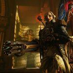 BioShock: Infinite, Wrapper eON