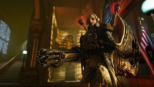 Der überarbeitete eON Wrapper kann in Bioshock: Infinite mit ansehnlichen Bildraten überzeugen.