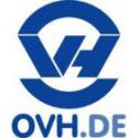 OVH Server