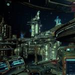 Weltraumstation