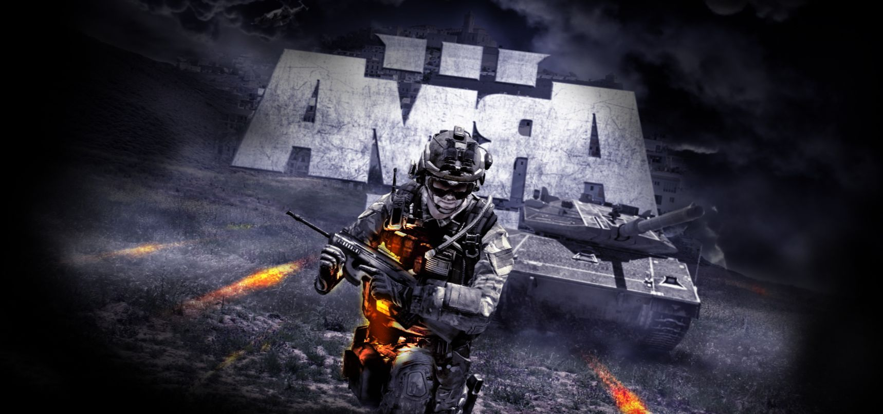 how to buy a server for arma 3
