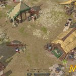 Albion-Online-Town_Linux