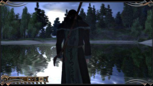 Two Worlds: Ein etwas älteres Rollenspiel-Schwergewicht zu Zeiten von Gothic 3