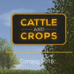 Castle and Crops Releasedate