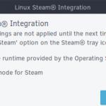 LinuxSteamIntegration