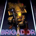 Brigador Mainsplash