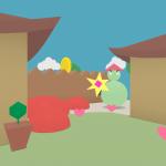 Lovely Planet Arcade Screenshot 02