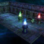 Lumo Screenshot RGB Fackeln