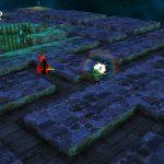 Lumo Screenshot Pacman-Stage
