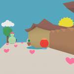 Lovely Planet Arcade Screenshot 03