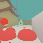 Lovely Planet Arcade Screenshot 05