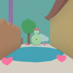 Lovely Planet Arcade Screenshot 07