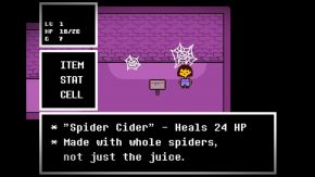 Undertale Screenshot 04