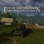 Eve of Destruction Redux