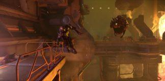 Doom - Screenshot aus dem Cinematic Trailer