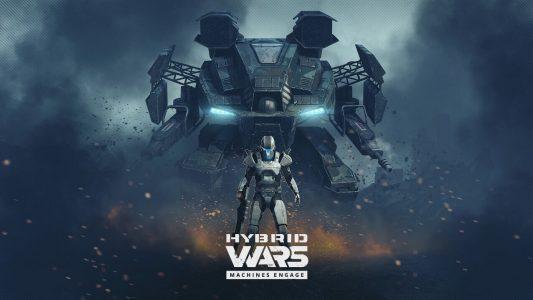 Hybrid Wars Promo