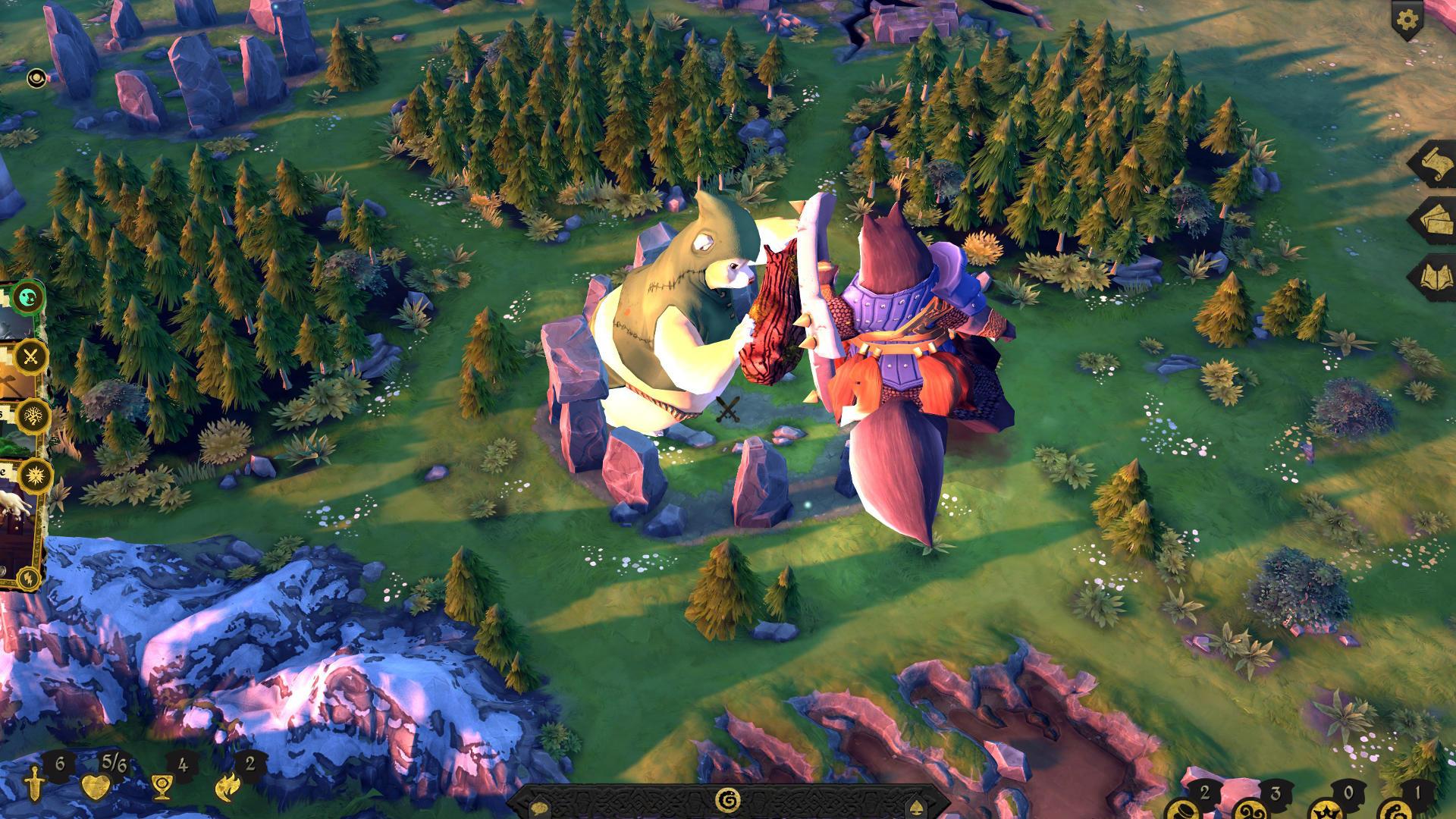 Armello Usurpers Hero Pack Screenshot 04