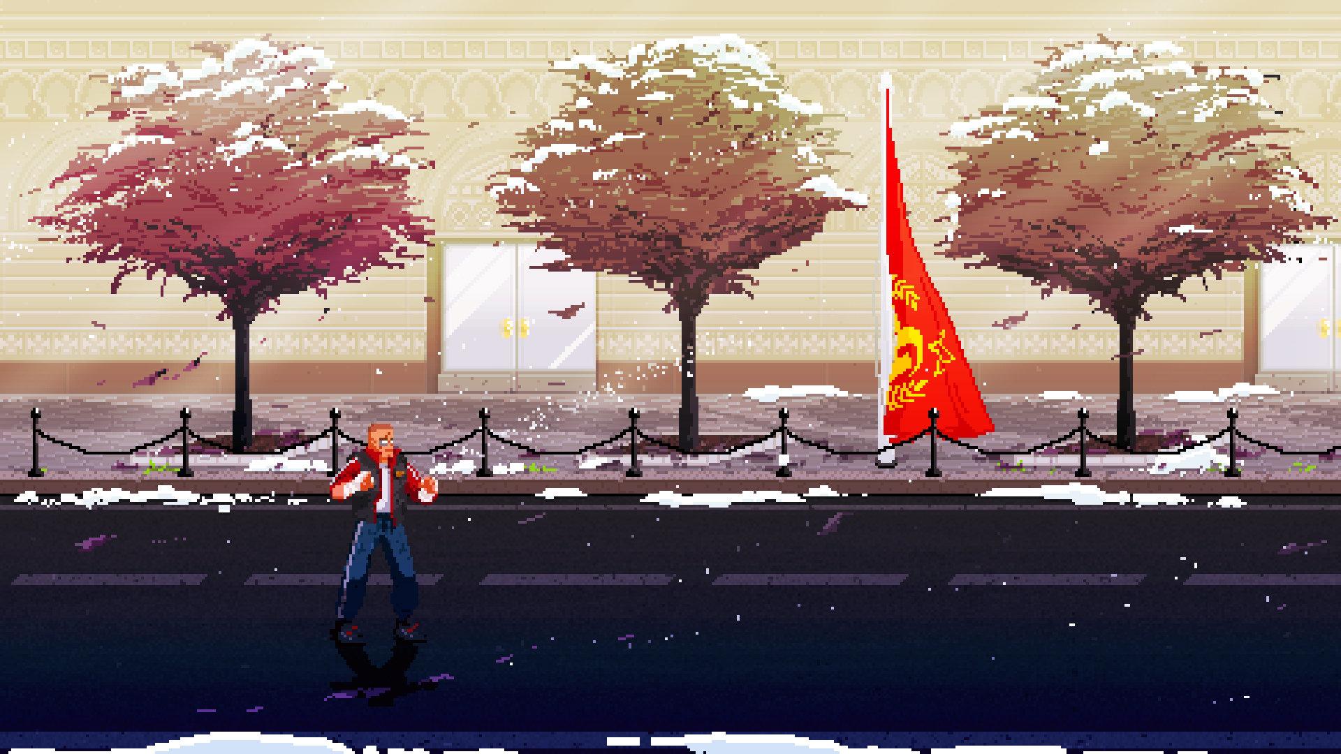 Mother Russia Bleeds Screenshot 02