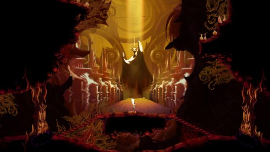 Sundered Screenshot 01