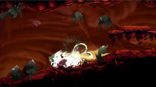 Sundered Screenshot 02