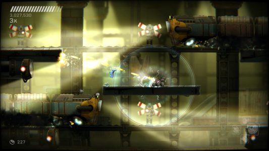 RIVE Screenshot 026