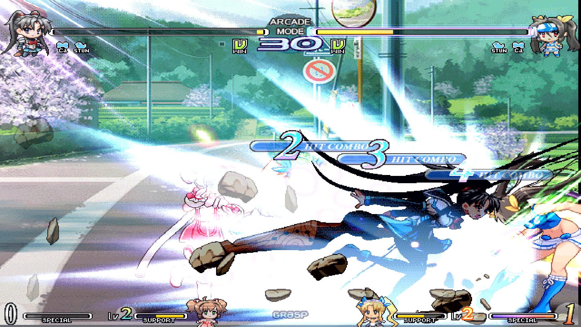 Vanguard Princess Screenshot 05