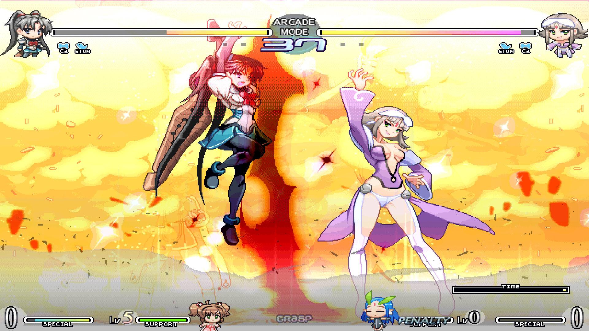 Vanguard Princess Screenshot 08