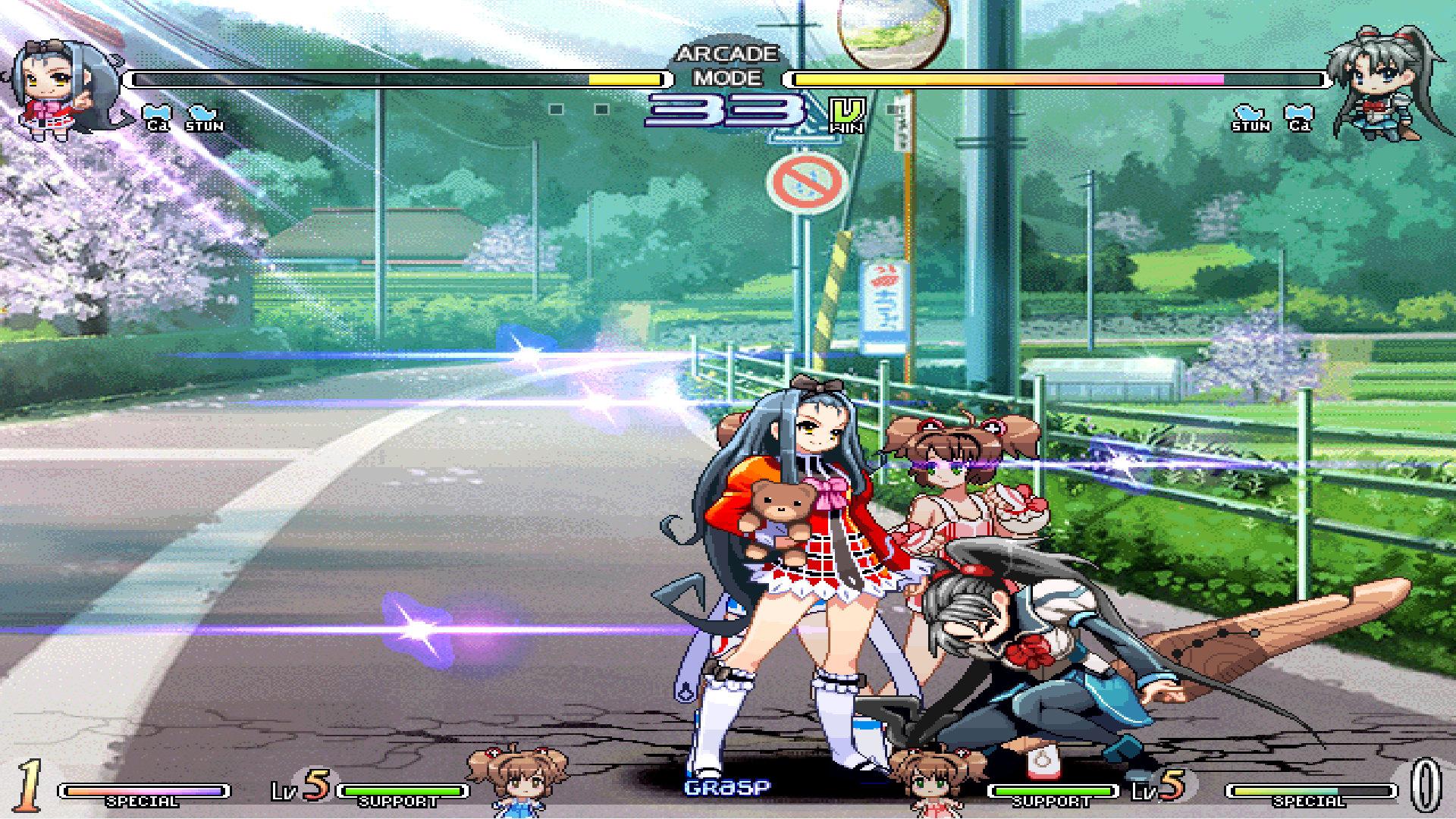 Vanguard Princess Screenshot 10