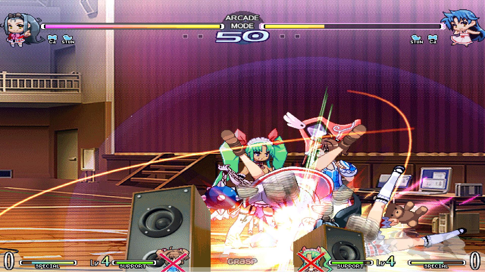 Vanguard Princess Screenshot 12