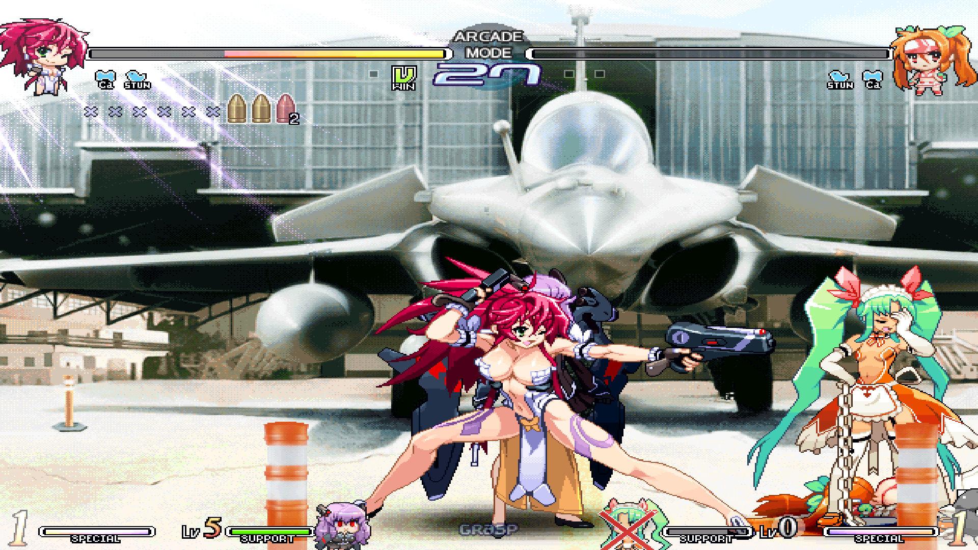 Vanguard Princess Screenshot 15