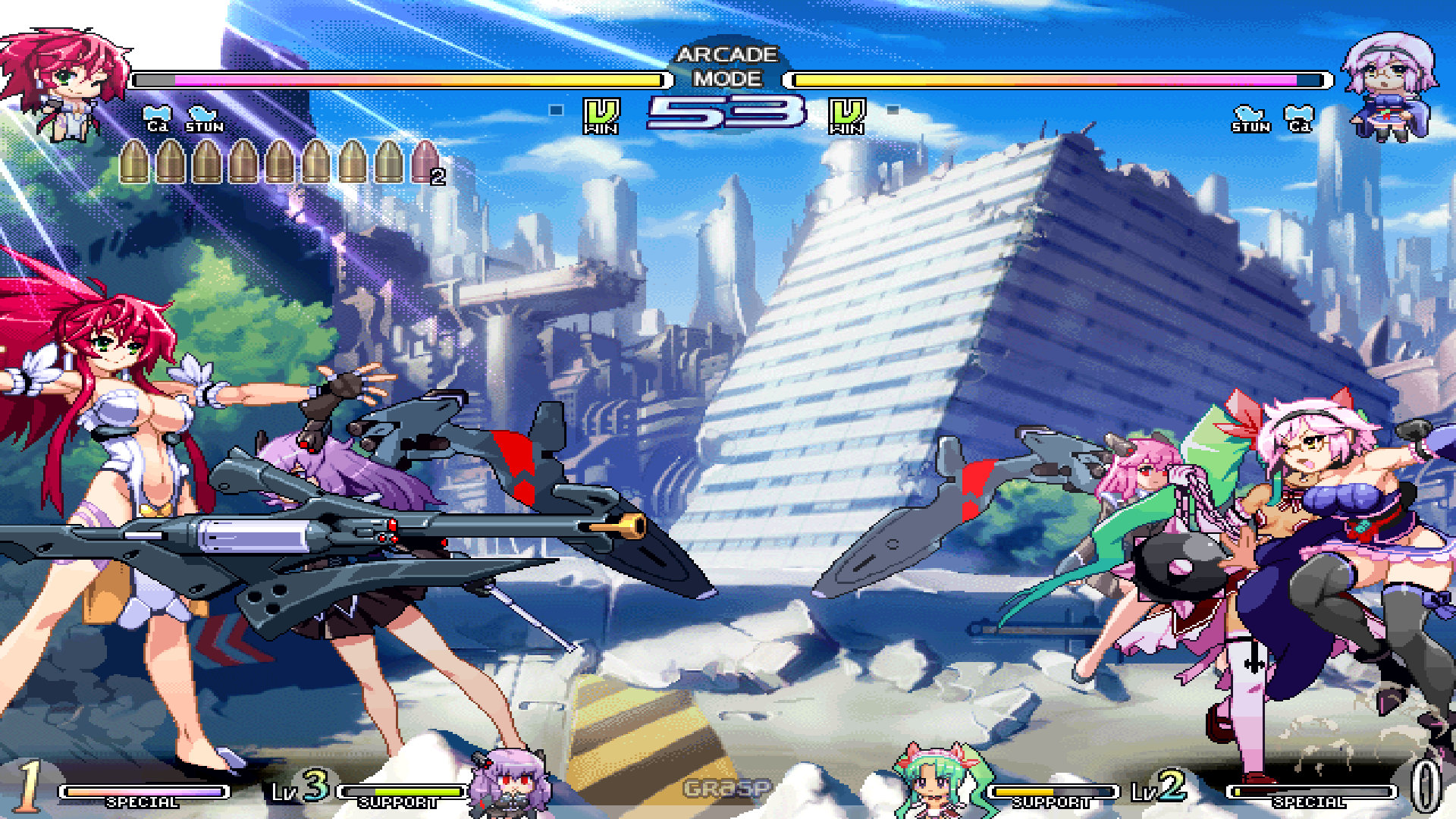 vanguard_princess_screenshot_16