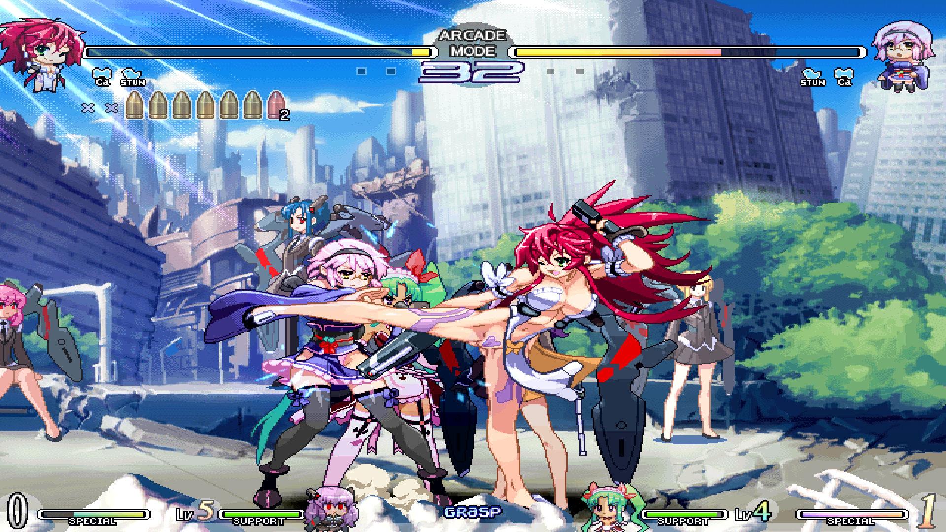 Vanguard Princess Screenshot 18