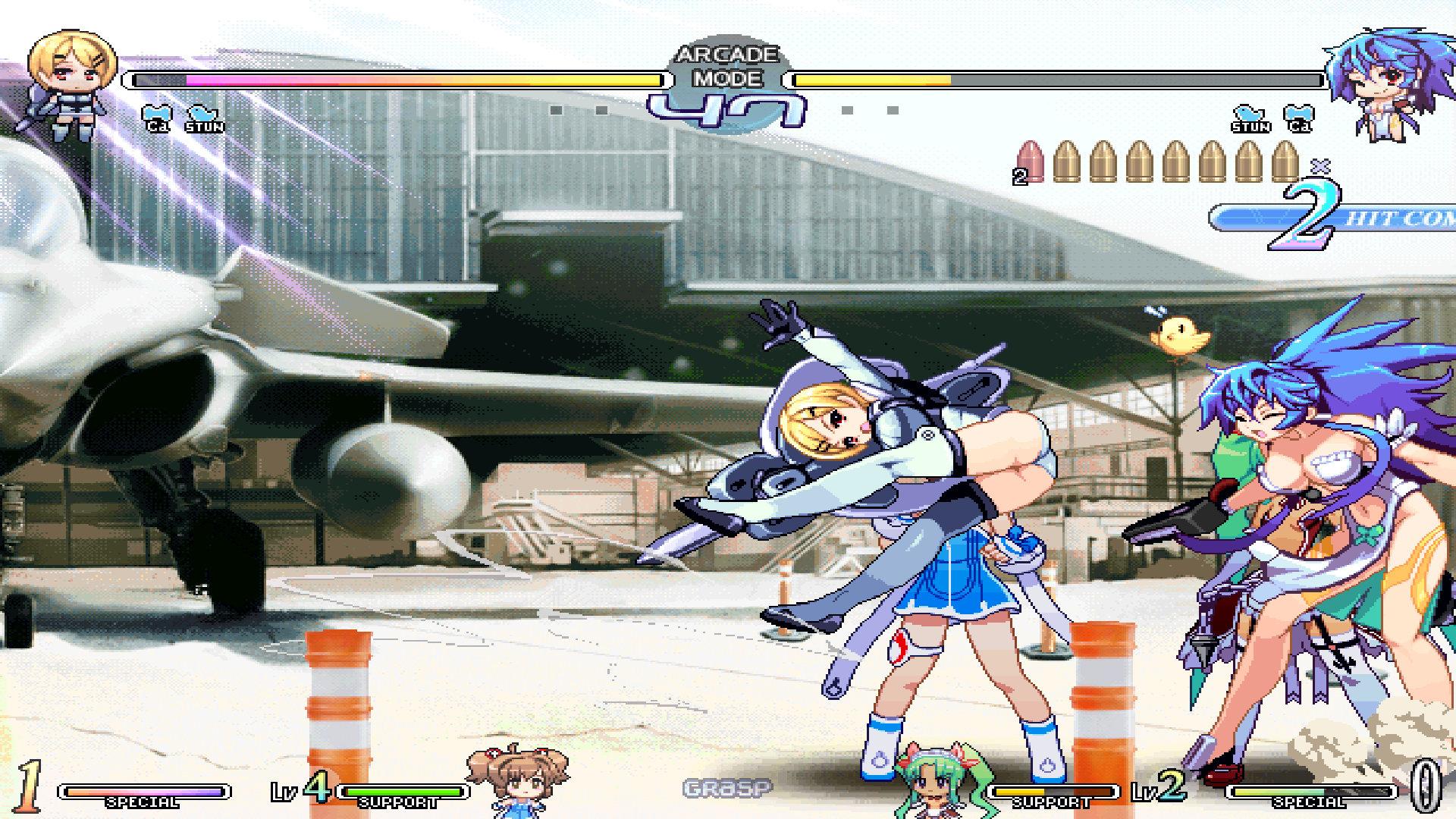 Vanguard Princess Screenshot 19