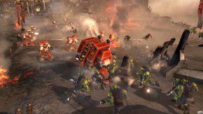 Warhammer 40k Dawn of War 2 Screenshot 08